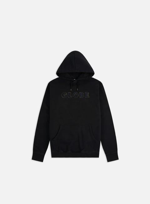 Hooded Sweatshirts Globe Mod V Hoodie