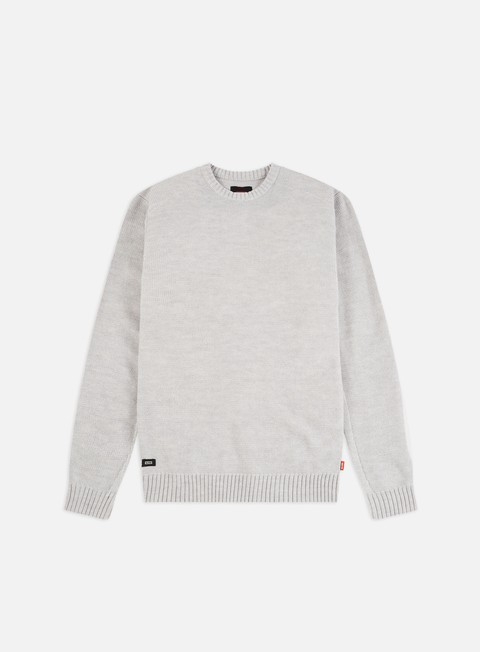 Sweaters and Fleeces Globe Spacer Sweater
