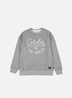 Globe Striker Crewneck