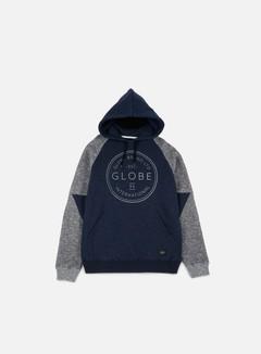 Globe - Winson Hoodie, Cosmic Blue