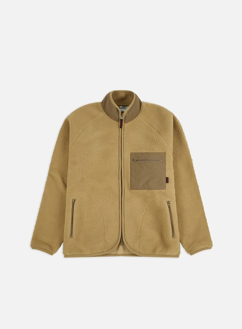 Outlet e Saldi Giacche Intermedie Gramicci Boa Fleece Jacket