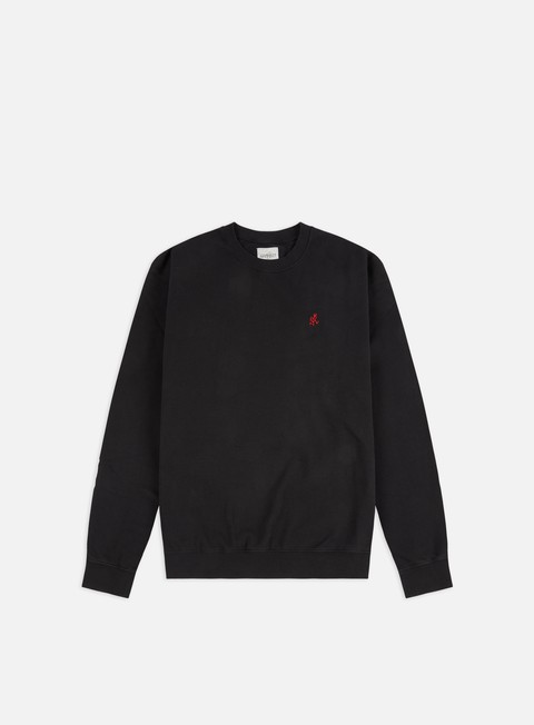 Felpe Girocollo Gramicci Sweat Shirt Crewneck
