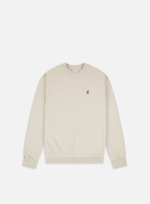 Crewneck Sweatshirts Gramicci Sweat Shirt Crewneck
