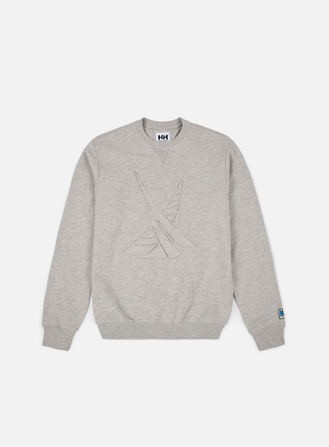 Sale Outlet Crewneck Sweatshirts Helly Hansen HH Crewneck