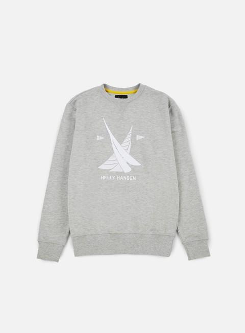 Crewneck Sweatshirts Helly Hansen HH Crewneck