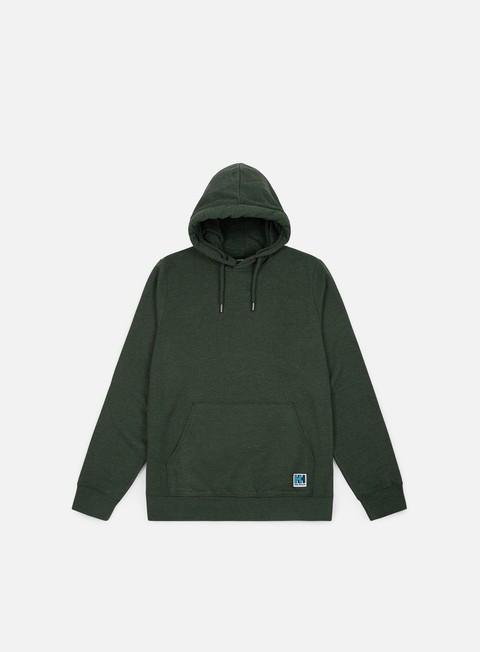 felpe helly hansen hh heritage hoodie mountain green