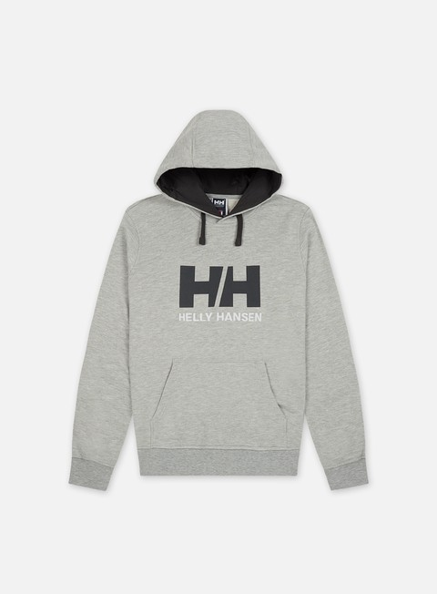 Sale Outlet Hooded Sweatshirts Helly Hansen HH Logo Hoodie