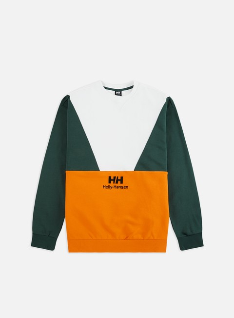 Outlet e Saldi Felpe Girocollo Helly Hansen HH Urban Retro Crewneck