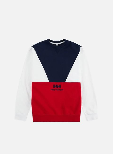 Crewneck Sweatshirts Helly Hansen HH Urban Retro Crewneck