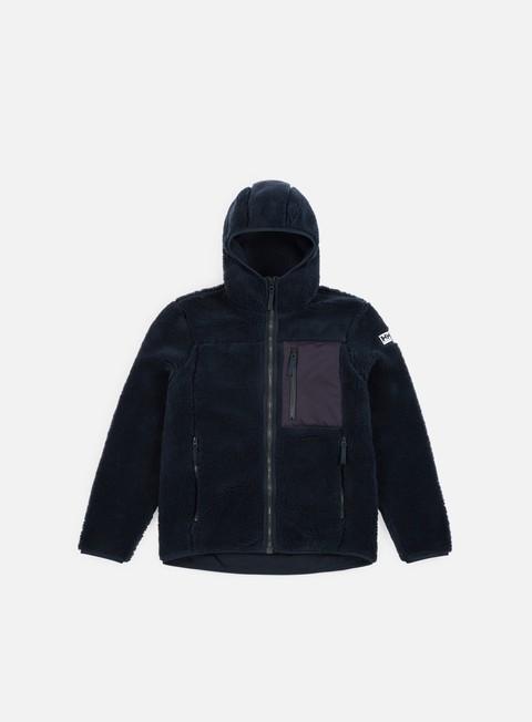 felpe helly hansen propile classic hoodie navy