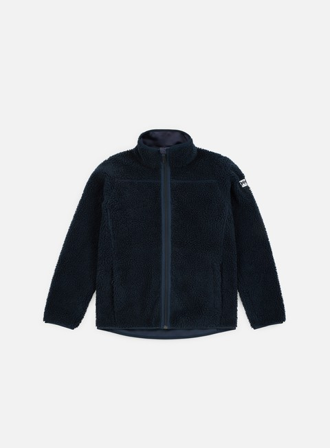 felpe helly hansen september propile jacket navy