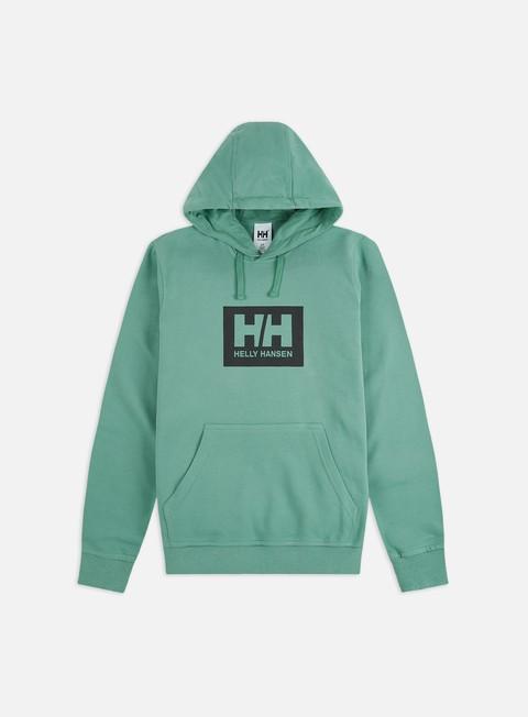 Hooded Sweatshirts Helly Hansen Tokyo Hoodie