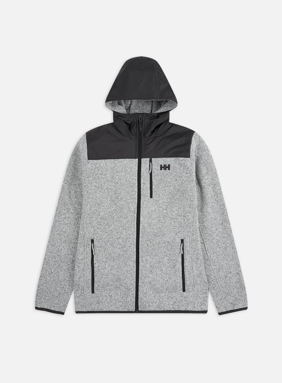 Helly Hansen Varde Hooded Fleece Jacket