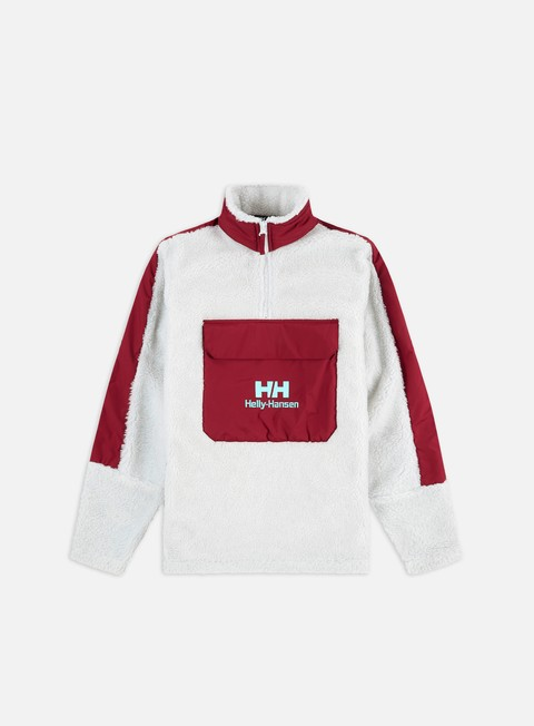 Outlet e Saldi Maglioni e Pile Helly Hansen YU 1/2 Zip Pile Sweater