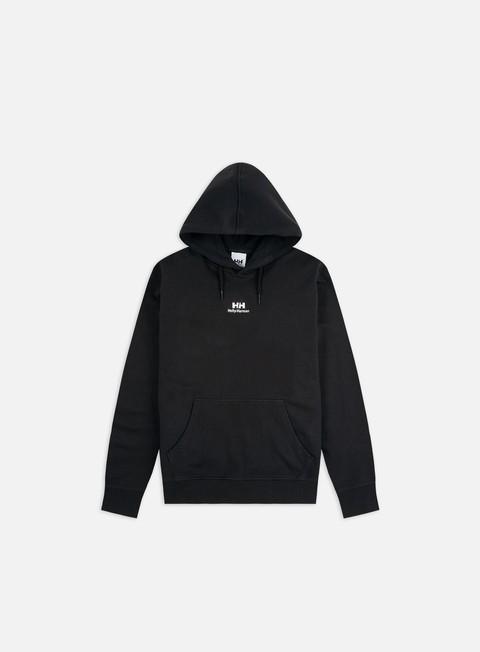 Hooded Sweatshirts Helly Hansen YU 2.0 Hoodie