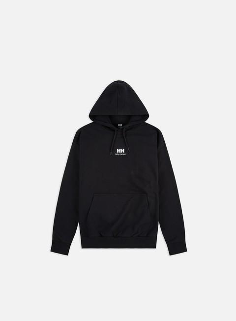 Hooded Sweatshirts Helly Hansen YU Hoodie