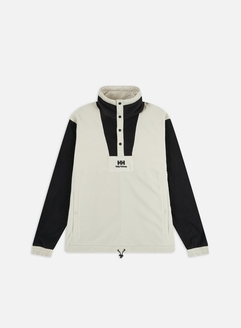 Helly Hansen YU Snap Button Fleece