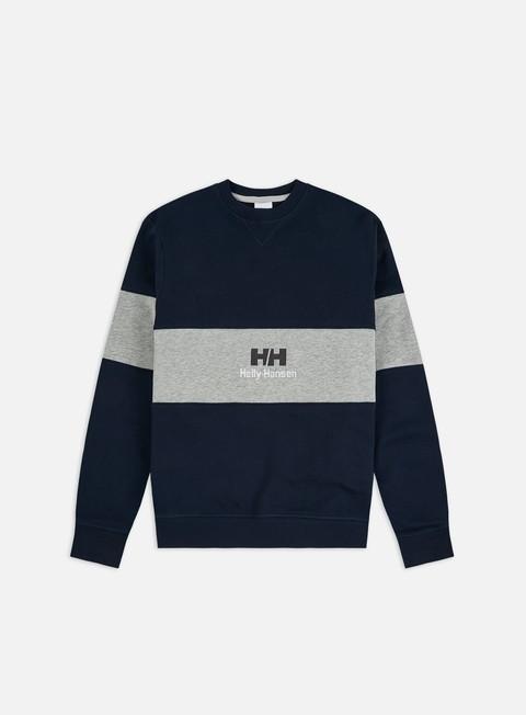 Crewneck Sweatshirts Helly Hansen YU20 Crewneck