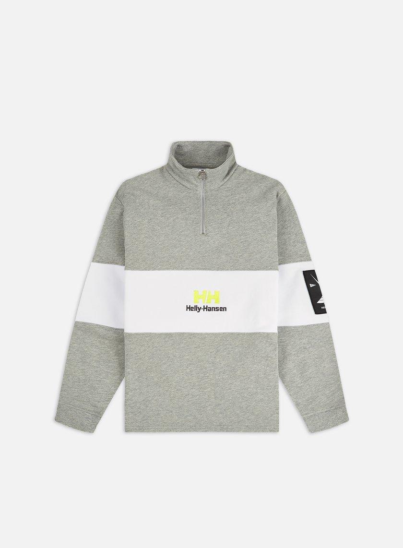 Helly Hansen YU20 Half Zip Sweatshirt