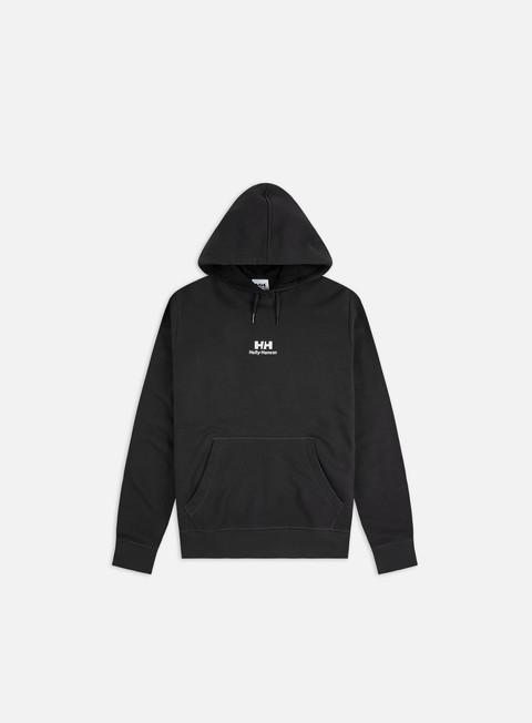 Sale Outlet Hooded Sweatshirts Helly Hansen YU20 Logo Hoodie