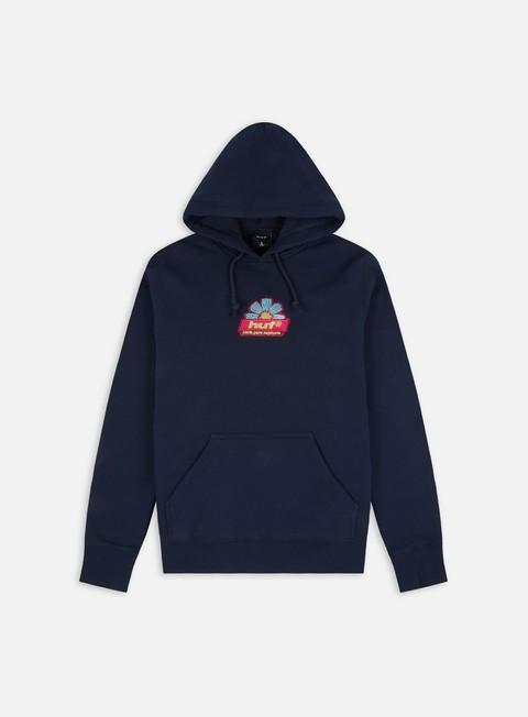 Hooded Sweatshirts Huf 100% Pure Hoodie