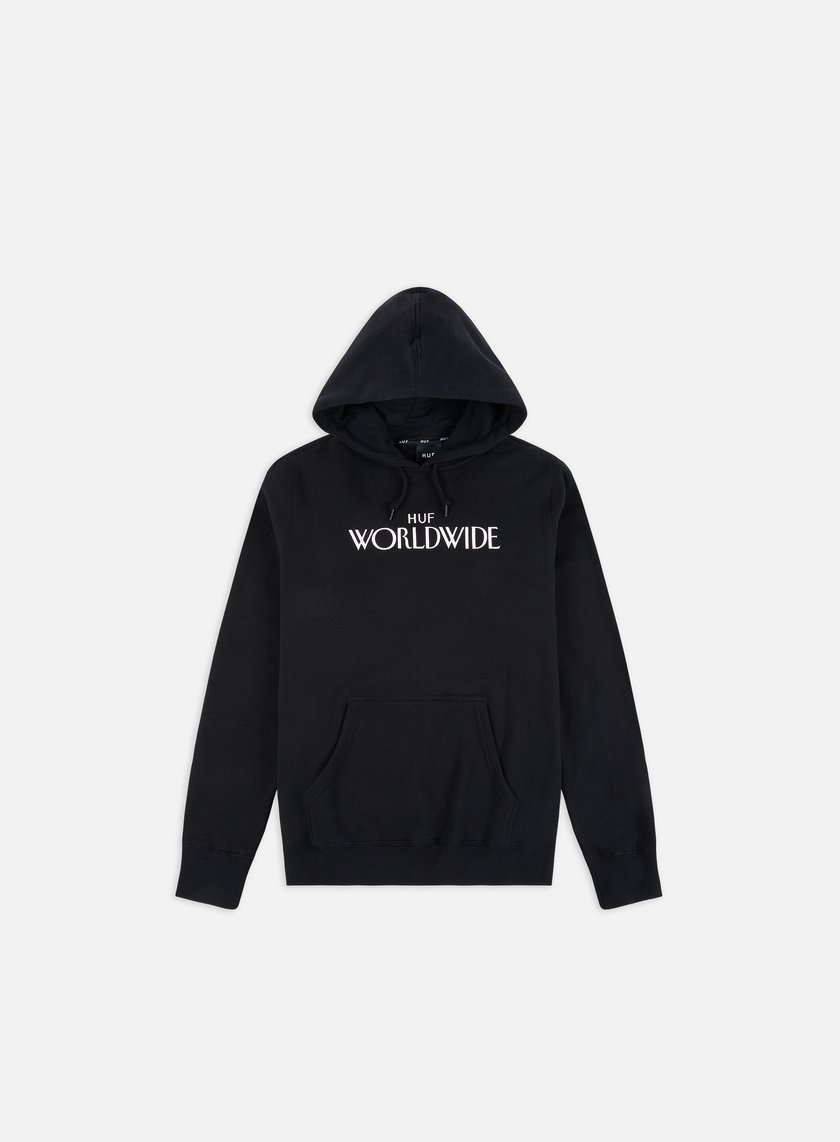 Huf Archive Hoodie