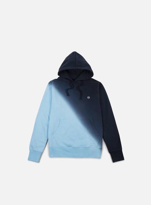 felpe huf arnold hoodie navy