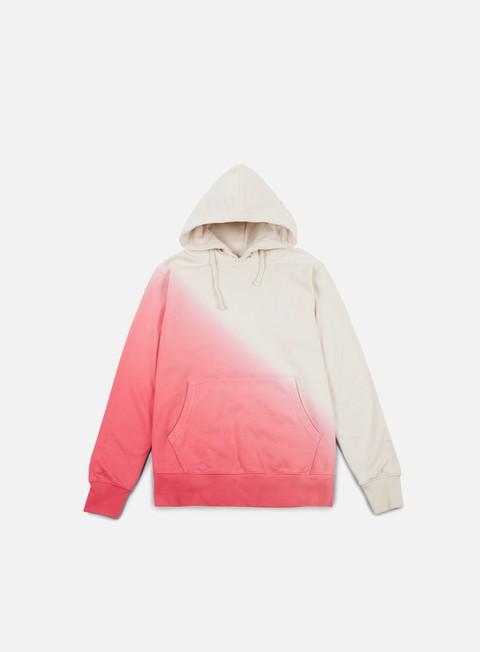 felpe huf arnold hoodie pink