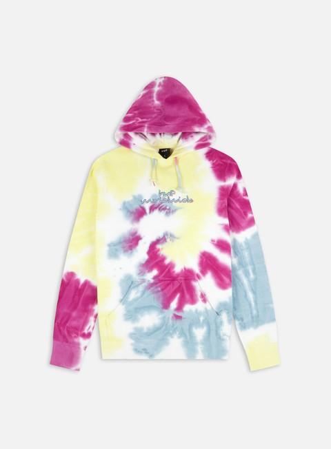 Hooded Sweatshirts Huf Chemistry Hoodie