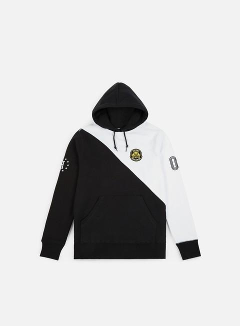 felpe huf dbc fc offside hoodie black