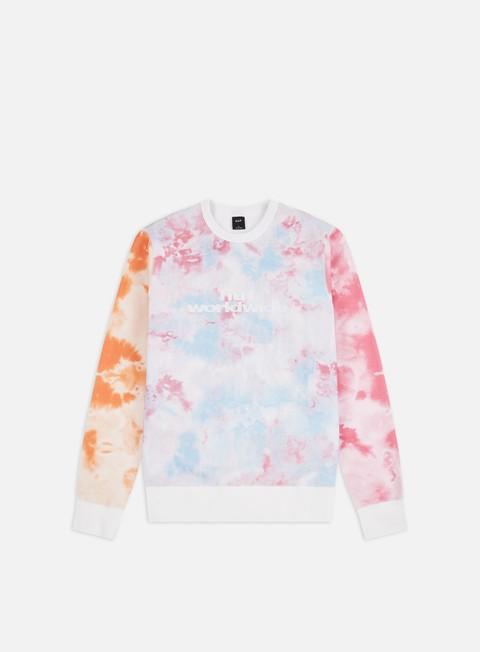 Sale Outlet Crewneck Sweatshirts Huf Euphoria Crewneck