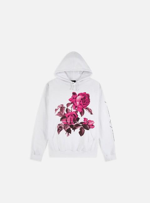 Hooded Sweatshirts Huf Le Fleur Hoodie