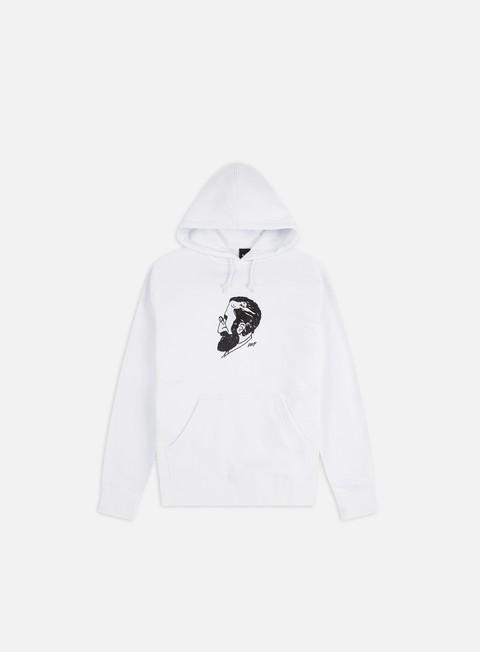 Hooded Sweatshirts Huf Mans Mind Hoodie