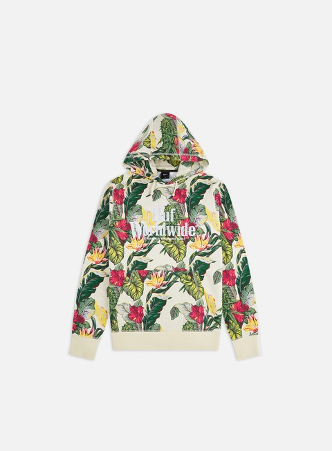 Sale Outlet Hooded Sweatshirts Huf Paraiso Hoodie