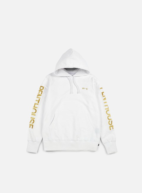 Huf Penthouse Pullover Hood