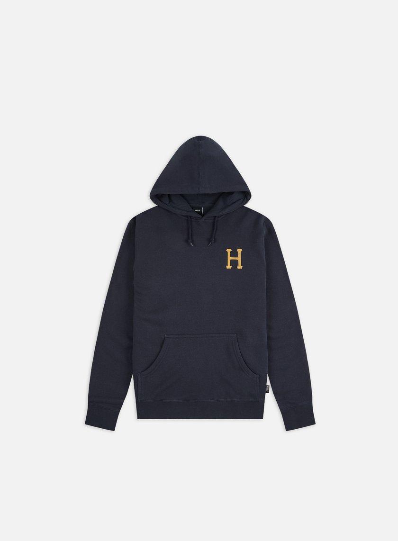 Huf Planta Hoodie
