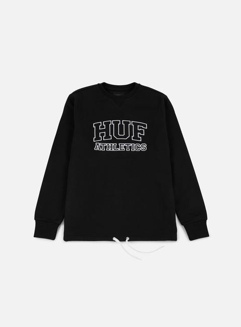 Sale Outlet Crewneck Sweatshirts Huf Romes Crewneck