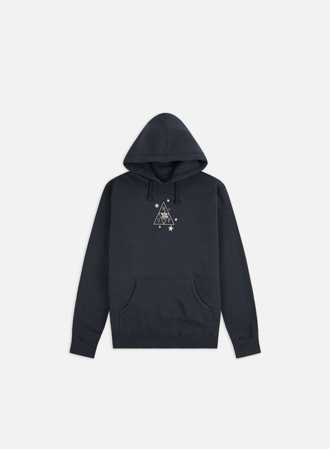Felpe con Cappuccio Huf The Smashing Pumpkins Starlight Hoodie
