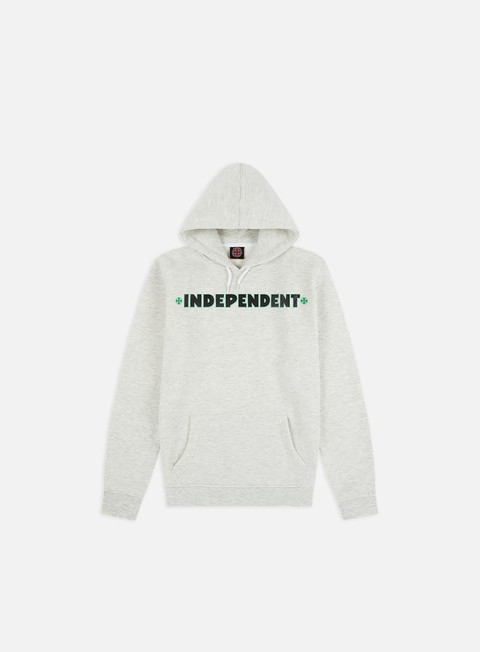 Felpe con Cappuccio Independent Bc Primary Hoodie