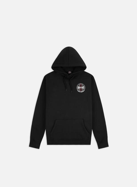 Hooded Sweatshirts Independent Converge Hoodie