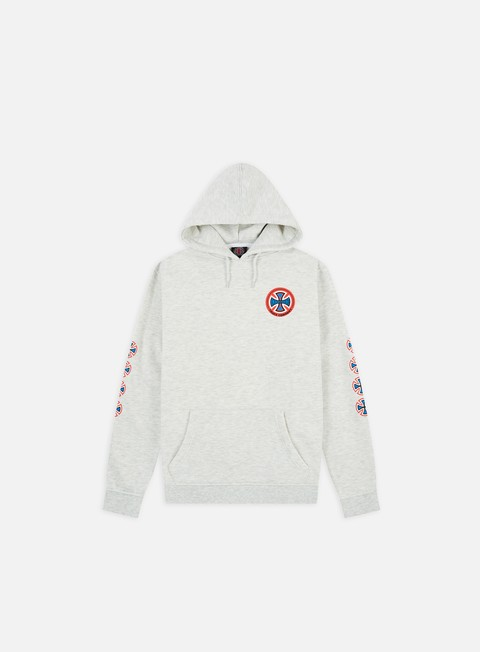 Felpe con Cappuccio Independent O.G.T.C. Hoodie