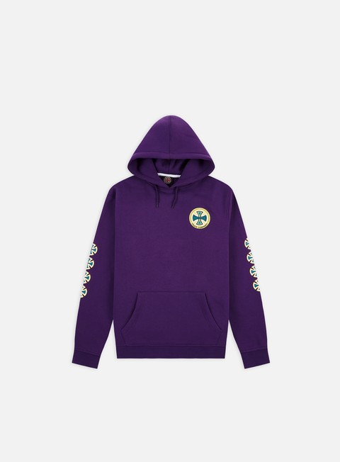 Hooded Sweatshirts Independent O.G.T.C. Hoodie