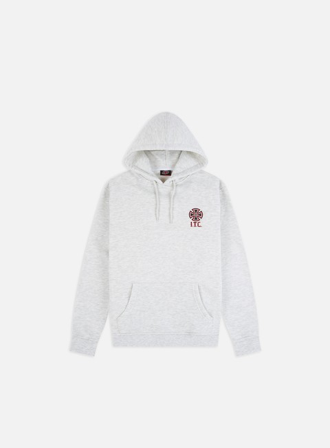 Felpe con Cappuccio Independent Pennant Hoodie