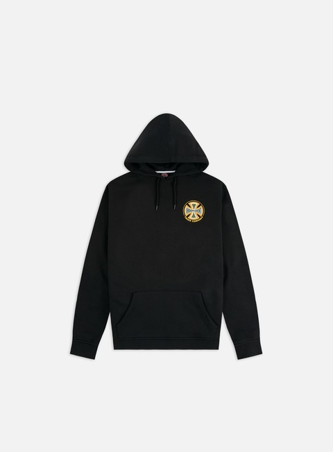 Felpe con Cappuccio Independent Spectrum Truck Co Hoodie