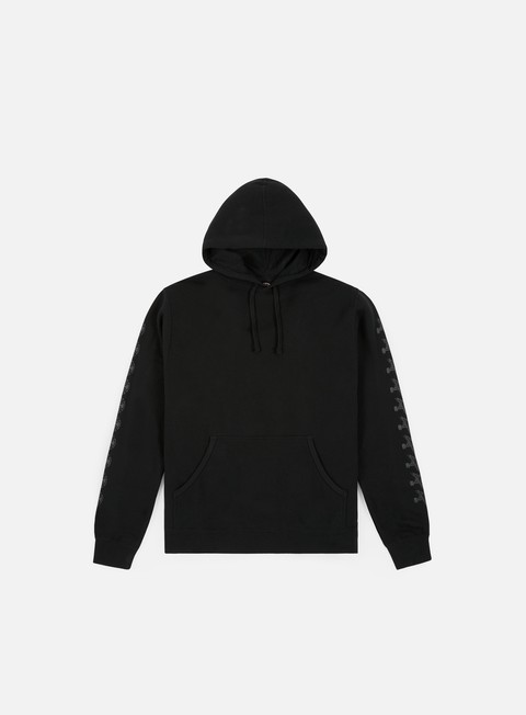 Independent Thrasher Pentagram Cross Hoodie