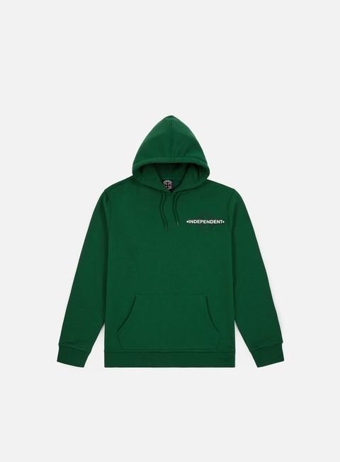 Hooded Sweatshirts Independent Underground Hoodie