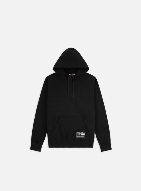 Hooded Sweatshirts Iuter Basic Hoodie