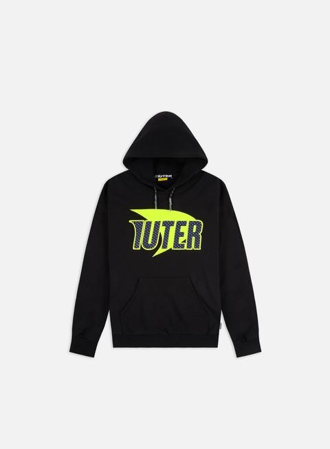 Hooded Sweatshirts Iuter Boomerang Crystal Hoodie