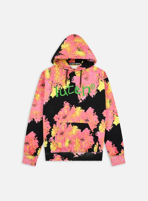 Iuter Brush Know Better Hoodie