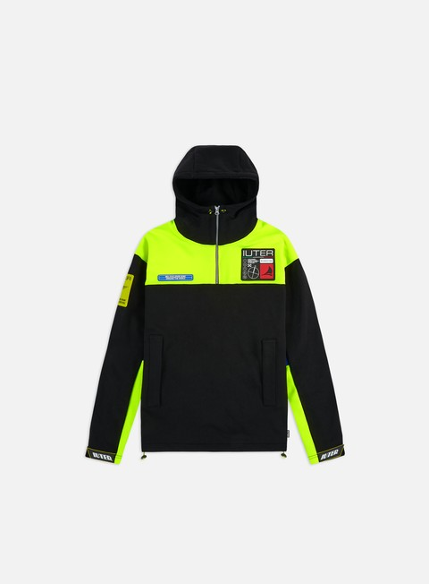 Sale Outlet Hooded Sweatshirts Iuter Challenge Hoodie